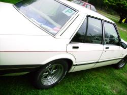 SickestCunt 1986 Ford Fairmont