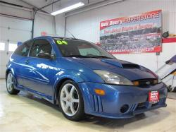 maryvilleredneck 2004 Ford Focus