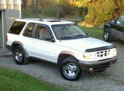 7countryboy7 1997 Ford Explorer Sport