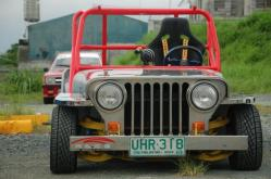 thumfox 2006 Jeep CJ2A