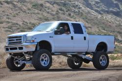 HawaiiF250 2002 Ford F250 Super Duty Crew Cab