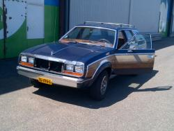 dutcheagle 1983 AMC Eagle
