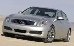 MikeWilliams82 2009 Infiniti G