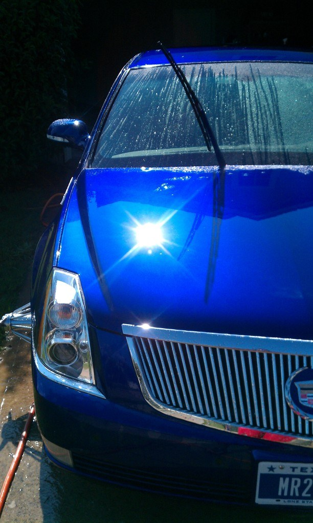 Another J-TILL 2006 Cadillac DTS post... - 15920230