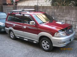 jcaday 2003 Toyota Tamaraw