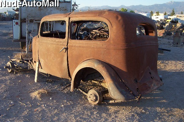 NudeAutomall 1934 Chevrolet Master Deluxe's Photo Gallery at