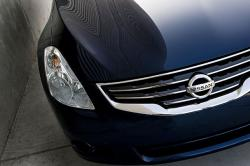 King Crimson 2012 Nissan Altima