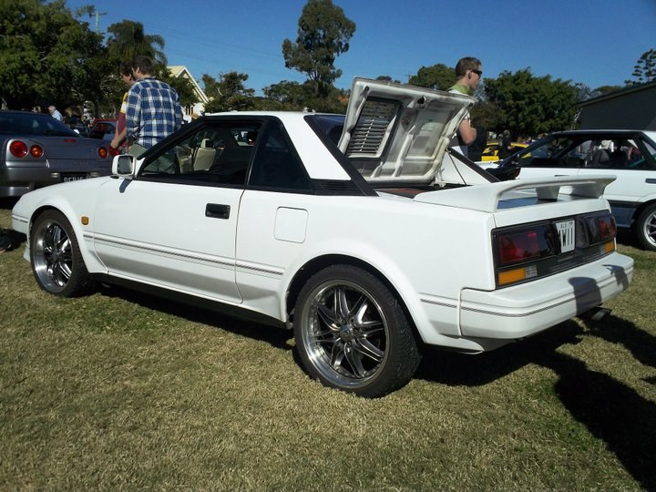 MR2bustin 1988 Toyota MR2 15940253