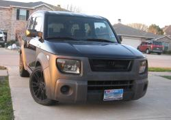 Rickochet42s 2003 Honda Element