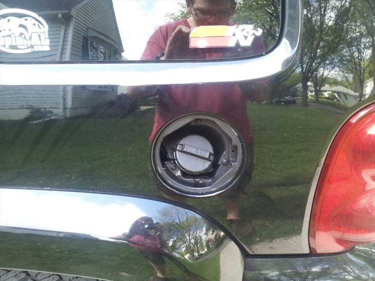 Another jmichaeldesigns 2003 Jeep Liberty post... - 15760294