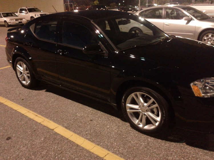 Another Rooster210 2012 Dodge Avenger post... - 15950215