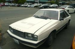 vintageretrogyrls 1981 Mercury Capri