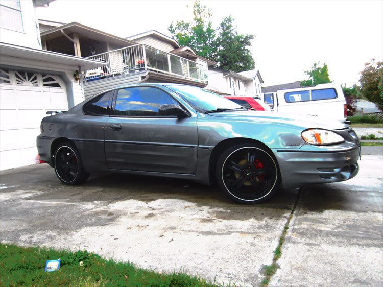 Another 31tysonw 2005 Pontiac Grand Am post... - 15940275