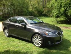 abtmercer 2010 Lexus IS