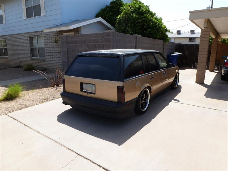 Another 92wagon2 1992 Chevrolet Cavalier post... - 15690267