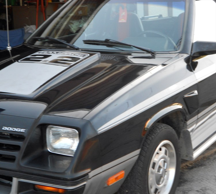 1983 Dodge Rampage - 15990267