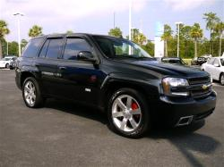 Bill-Thatcher 2006 Chevrolet TrailBlazer