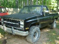 Corbin21 1986 Chevrolet C/K Pick-Up