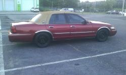 Vicz26 2000 Mercury Grand Marquis