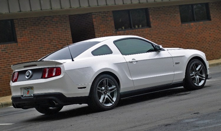 Another Aque509 2012 Ford Mustang post... - 15541231