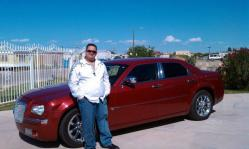 MRGAMBINO 2007 Chrysler 300