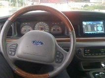 no1important 2004 Ford Crown Victoria