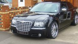 naeem786's 2008 Chrysler 300