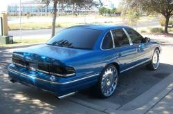 crown_vic24 1996 Ford Crown Victoria