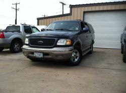 serfer07 2002 Ford Expedition