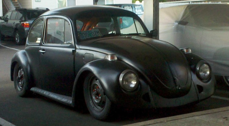 derik_h 1974 Volkswagen Beetle Specs, Photos, Modification Info at CarDomain