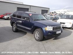Ellimopars 2005 Jeep Grand Cherokee
