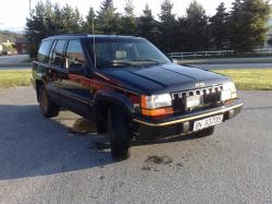 hamcar 1993 Jeep Grand Cherokee