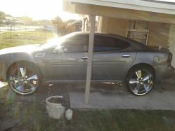 tez-Out 2007 Pontiac Grand Prix