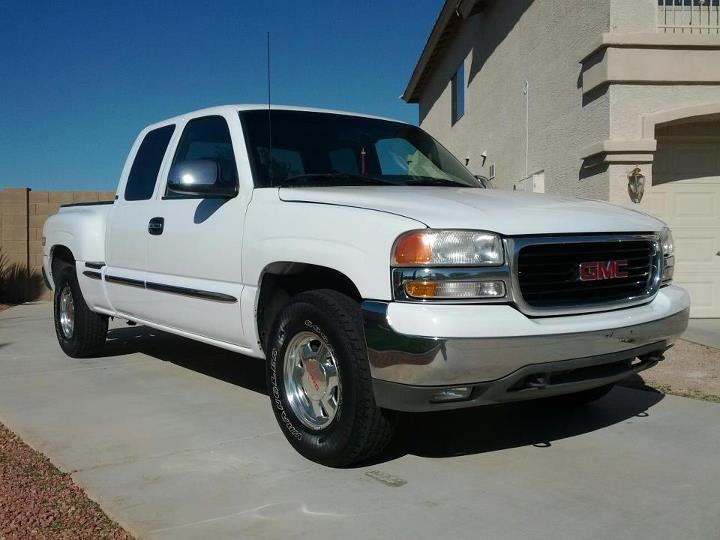 shawngehrke 2000 gmc sierra 1500 extended cab specs. Black Bedroom Furniture Sets. Home Design Ideas