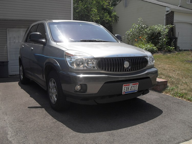 Worksheet. master5hake 2004 Buick Rendezvous Specs Photos Modification Info