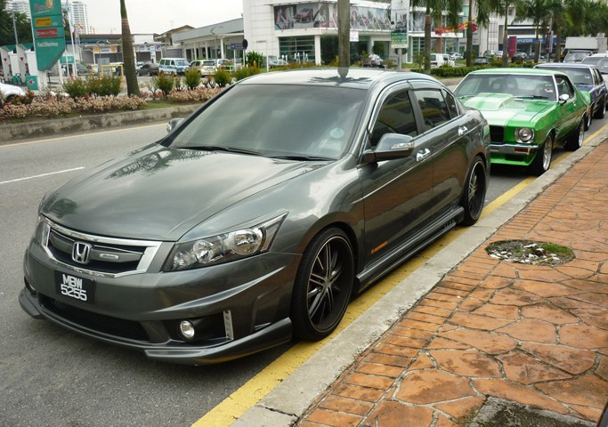 Jeff Stream 2010 Honda Accordlx P Sedan 4d Specs Photos