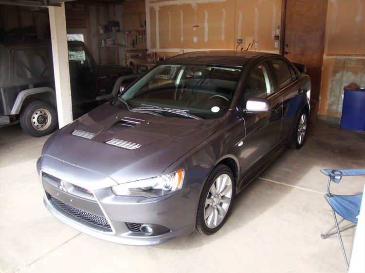Another ryanknope 2011 Mitsubishi Lancer post... - 15352271