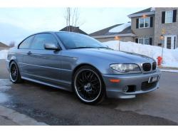 Mecanik 2005 BMW 3 Series