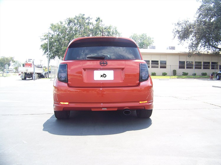 Another xD Out 2008 Scion xD post... - 15922203