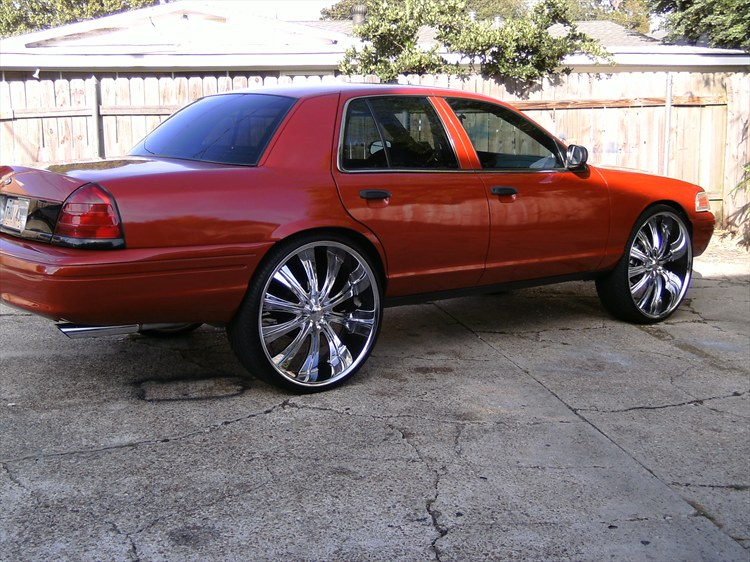 96 Crown Vic On 24s Related Keywords - 96 Crown Vic On 24s Long Tail ...