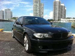 Ryan-Mason 2005 BMW 3 Series