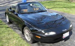 johnpwack 1992 Mazda Miata MX-5