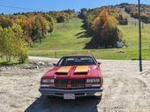 THUNDER2 1977 Oldsmobile Cutlass