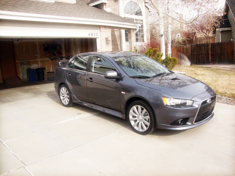 Another ryanknope 2011 Mitsubishi Lancer post... - 15352266