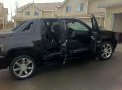 i14it2s 2007 Chevrolet Avalanche