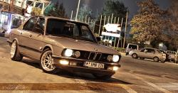 bmwdbs 1986 BMW 5 Series