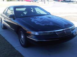 murrade 1995 Lincoln Mark VIII