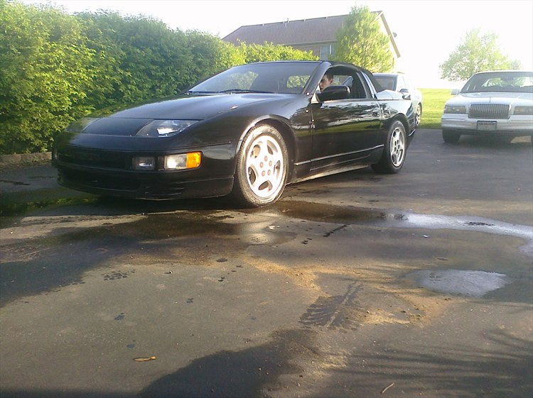 Another zee_yah 1990 Nissan 300ZX post... - 15483280
