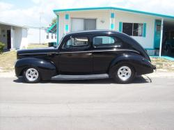Noboyzstoy 1940 Ford Deluxe