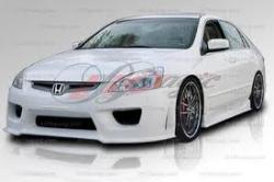 BRANDON Lokks's 2007 Honda Accord